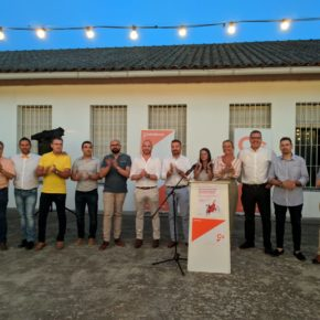 Ciudadanos continúa con su implantación en la provincia, nace Cs Moriles