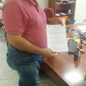 Ciudadanos insta al Ayuntamiento a la constitución de una comisión que analice y mejore la feria de Cabra