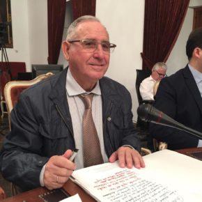 Ciudadanos rechaza el procedimiento de contratación del distribuidor eléctrico para Diputación
