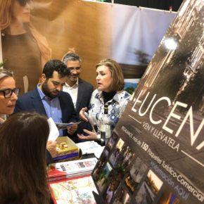"""Fran Carrillo: """"El turismo de calidad es el que genera riqueza y crea puestos de trabajo"""""""
