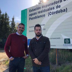 Ciudadanos dotará de depuradoras a los municipios que ya pagan un canon por la depuración de aguas