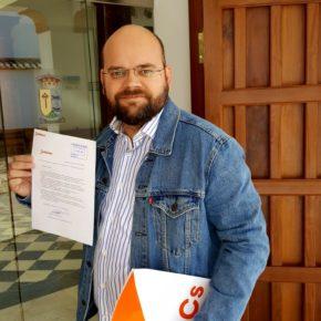 Ciudadanos continúa creciendo en la provincia Córdoba donde ya cuenta con 2.200 inscritos