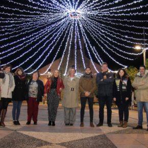 Ciudadanos constituye su agrupación local en Pedro Abad