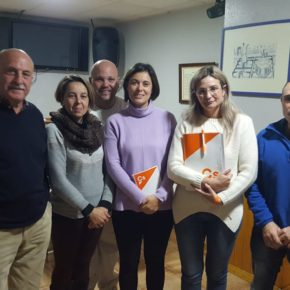 Ciudadanos denuncia que la Junta de Andalucía ha dejado fuera de la solución de puestos de Medicina Familiar de Atención Primaria a Priego