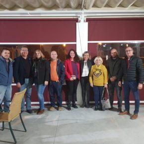 Ciudadanos continúa con su implantación en la provincia ya cuenta con agrupación en Santaella