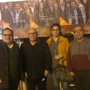 Ciudadanos Puente Genil urge al Ayuntamiento a arreglar las deficiencias del Pabellón Alcalde Miguel Salas